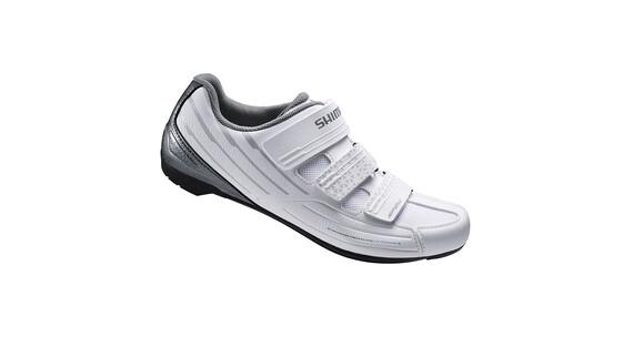 Shimano SH-RP2W sko Damer hvid